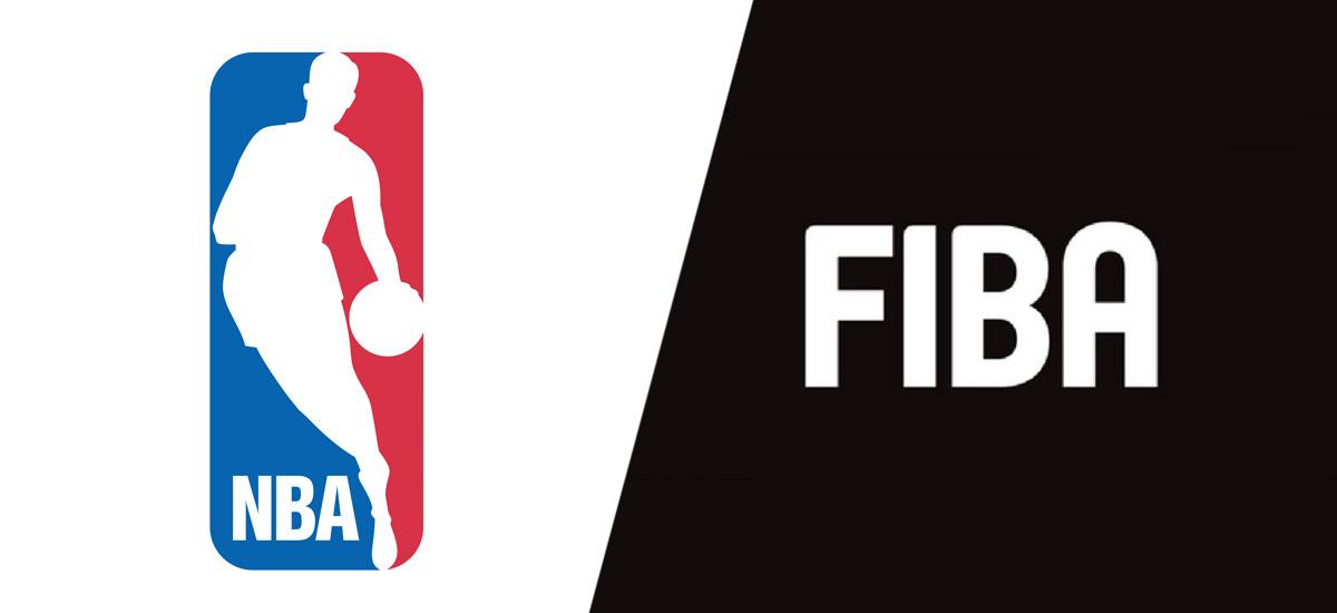 10 Unterschiede der Basketball-Regeln in der NBA und FIBA