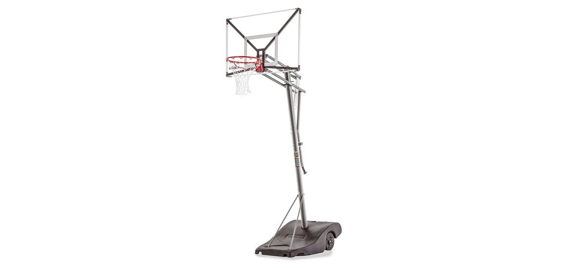 5 Merkmale einer guten mobilen Basketballanlage